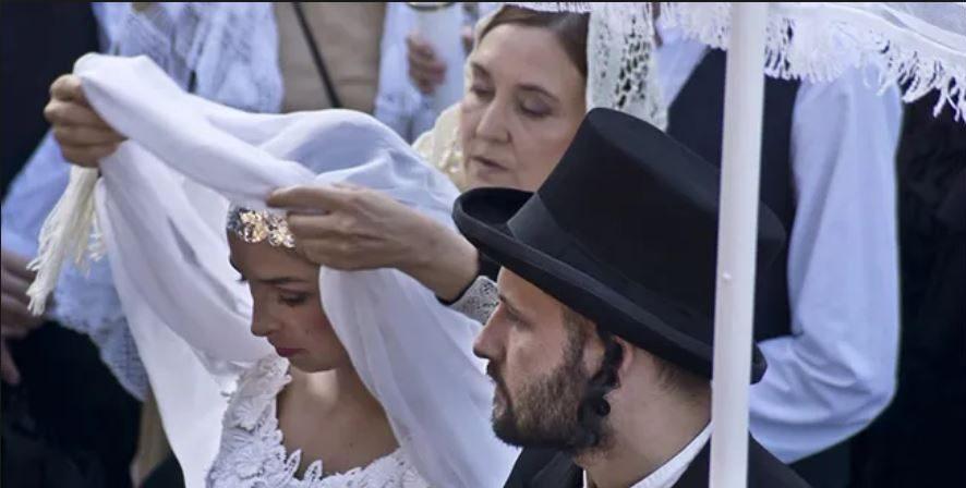 The Deep Meaning behind An Orthodox Jewish Wedding